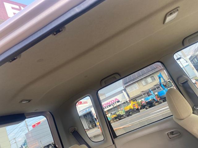 L 車検5年9月 キーレス タイミングベルト交換済み CD 2WD 4AT(18枚目)