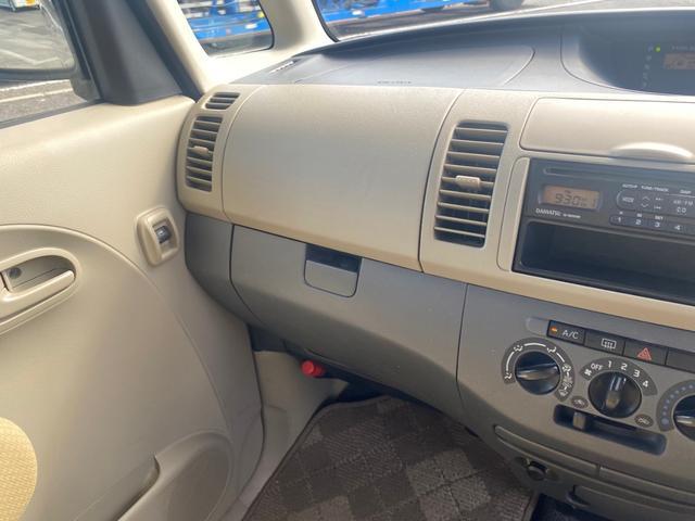L 車検5年9月 キーレス タイミングベルト交換済み CD 2WD 4AT(26枚目)