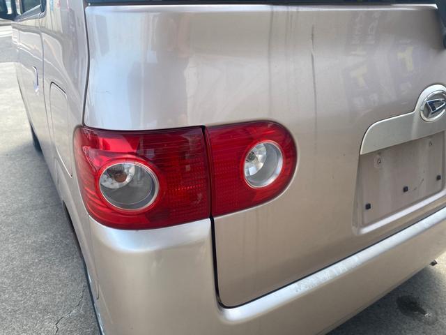 L 車検5年9月 キーレス タイミングベルト交換済み CD 2WD 4AT(29枚目)