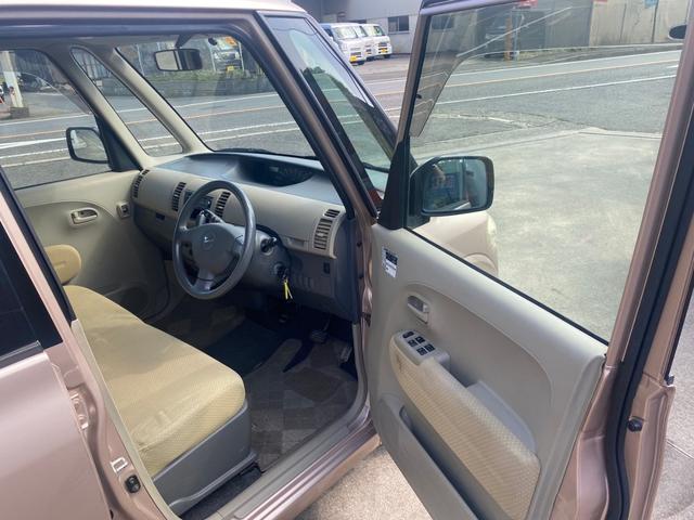 L 車検5年9月 キーレス タイミングベルト交換済み CD 2WD 4AT(31枚目)