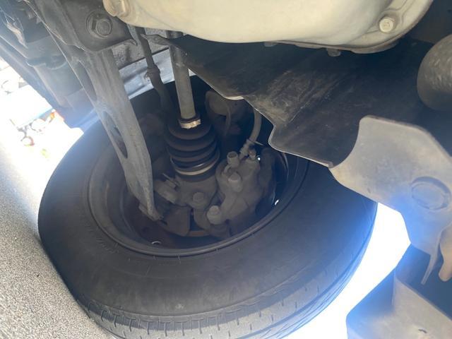 L 車検5年9月 キーレス タイミングベルト交換済み CD 2WD 4AT(35枚目)