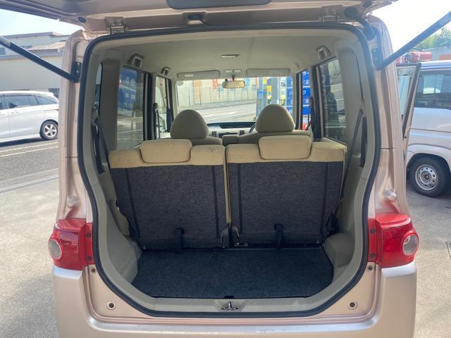 L 車検5年9月 キーレス タイミングベルト交換済み CD 2WD 4AT(37枚目)