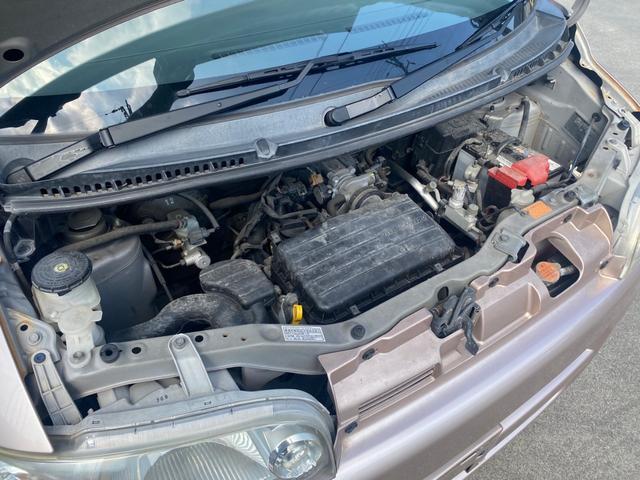 L 車検5年9月 キーレス タイミングベルト交換済み CD 2WD 4AT(38枚目)