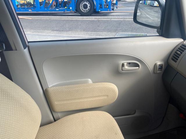 L 車検5年9月 キーレス タイミングベルト交換済み CD 2WD 4AT(41枚目)