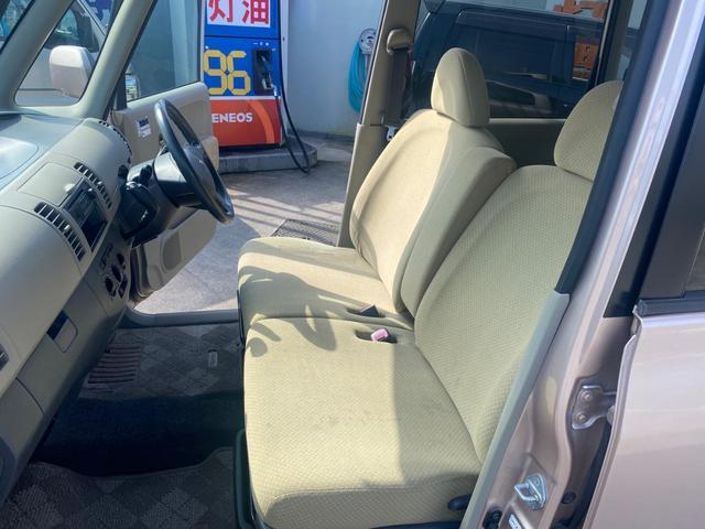 L 車検5年9月 キーレス タイミングベルト交換済み CD 2WD 4AT(44枚目)