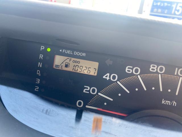 L 車検5年9月 キーレス タイミングベルト交換済み CD 2WD 4AT(54枚目)