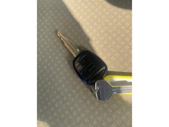 L 車検5年9月 キーレス タイミングベルト交換済み CD 2WD 4AT(56枚目)