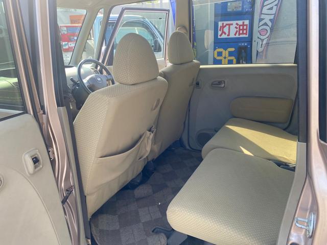 L 車検5年9月 キーレス タイミングベルト交換済み CD 2WD 4AT(57枚目)