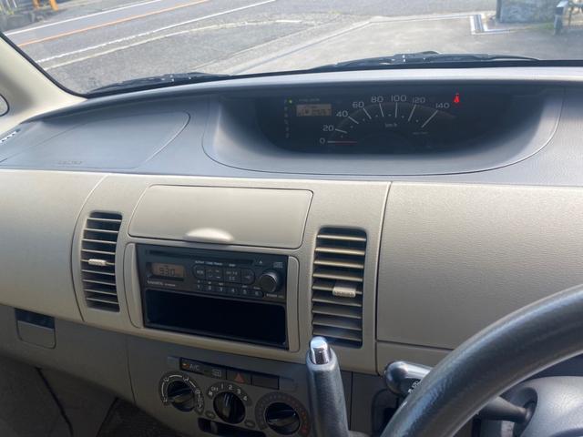 L 車検5年9月 キーレス タイミングベルト交換済み CD 2WD 4AT(60枚目)