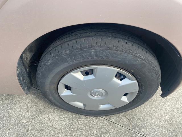 L 車検5年9月 キーレス タイミングベルト交換済み CD 2WD 4AT(61枚目)