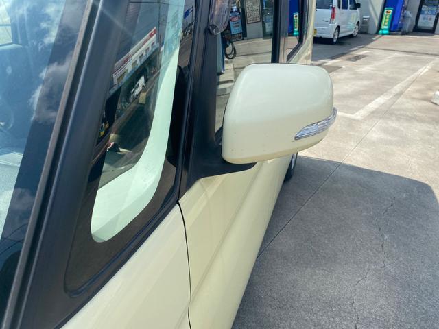 X 車検5年10月 スマートキー 左電動スライドドア ナビ ETC 2WD CVT(16枚目)