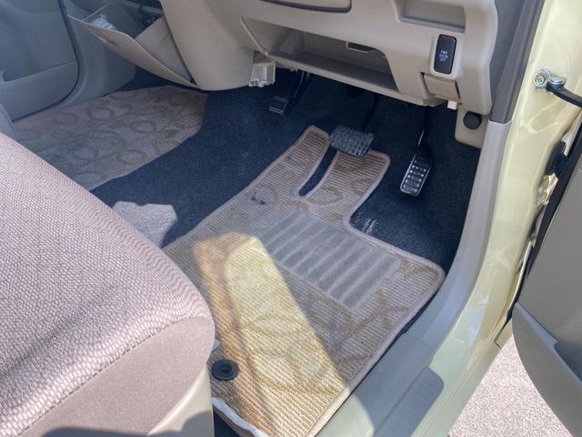 X 車検5年10月 スマートキー 左電動スライドドア ナビ ETC 2WD CVT(54枚目)