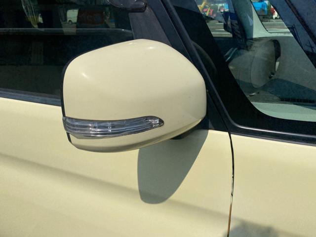 X 車検5年10月 スマートキー 左電動スライドドア ナビ ETC 2WD CVT(61枚目)