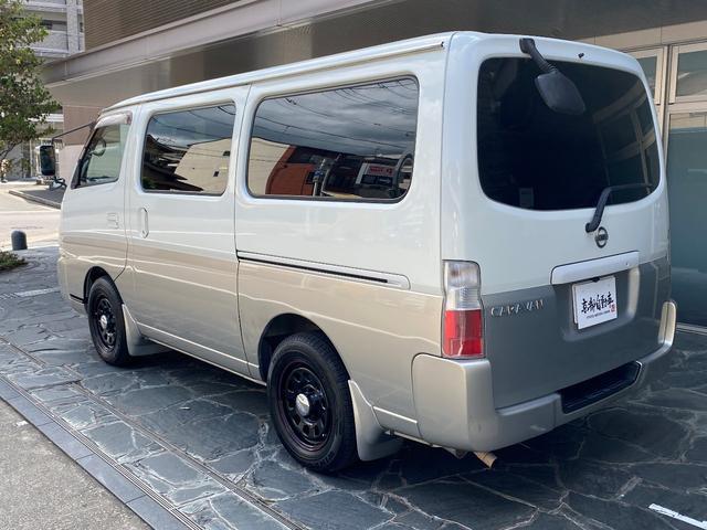 「日産」「キャラバンコーチ」「ミニバン・ワンボックス」「京都府」の中古車21