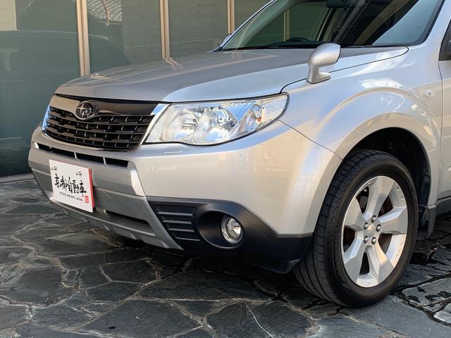 「スバル」「フォレスター」「SUV・クロカン」「京都府」の中古車5