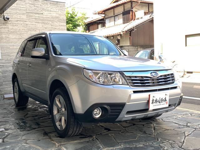 「スバル」「フォレスター」「SUV・クロカン」「京都府」の中古車9