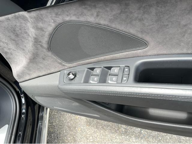 3.0TFSIクワトロ 4WD!ナビ・ETC付(17枚目)