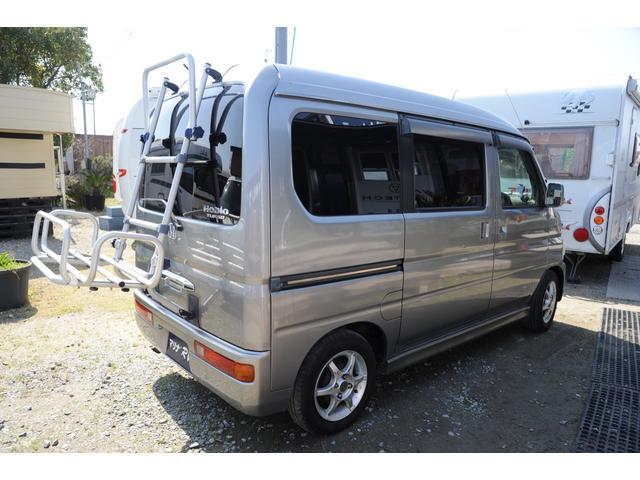 「ホンダ」「バモスホビオ」「コンパクトカー」「滋賀県」の中古車2