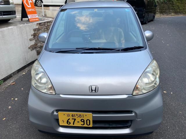 「ホンダ」「ライフ」「コンパクトカー」「京都府」の中古車2