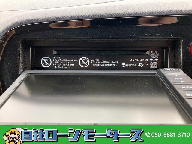 LS 自社ローン 全国対応 最長84回 エアロ パドルシフト HDDインターナビDVDビデオ Bカメラ スマートキー ETC 7SPEED MODE 革巻きステアリング 純正アルミ ウィンカーミラー VSA(48枚目)