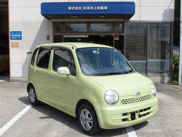 「ダイハツ」「ムーヴラテ」「コンパクトカー」「滋賀県」の中古車6