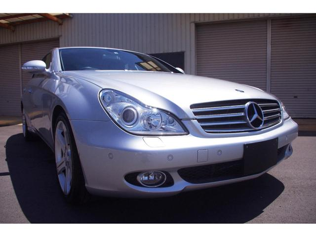 CLS350 CLS350、ダブルエアコン、エアバッグ、キーレスエントリー、パワーシート(4枚目)