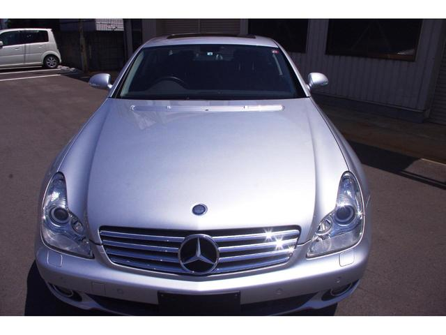 CLS350 CLS350、ダブルエアコン、エアバッグ、キーレスエントリー、パワーシート(5枚目)
