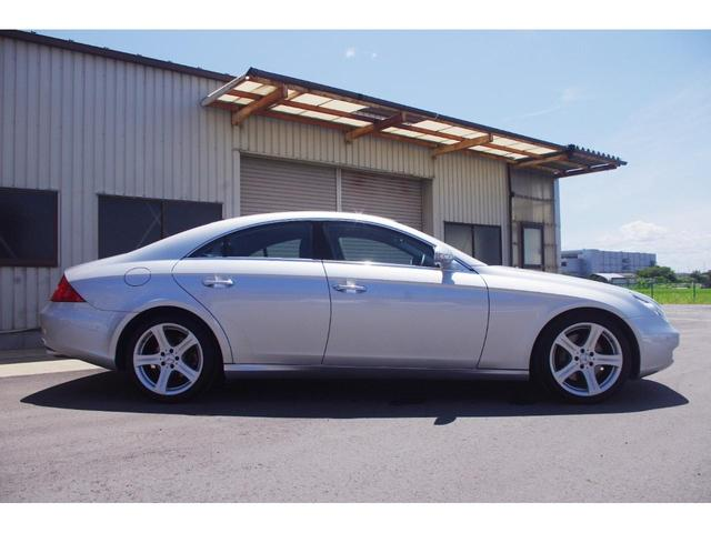 CLS350 CLS350、ダブルエアコン、エアバッグ、キーレスエントリー、パワーシート(7枚目)