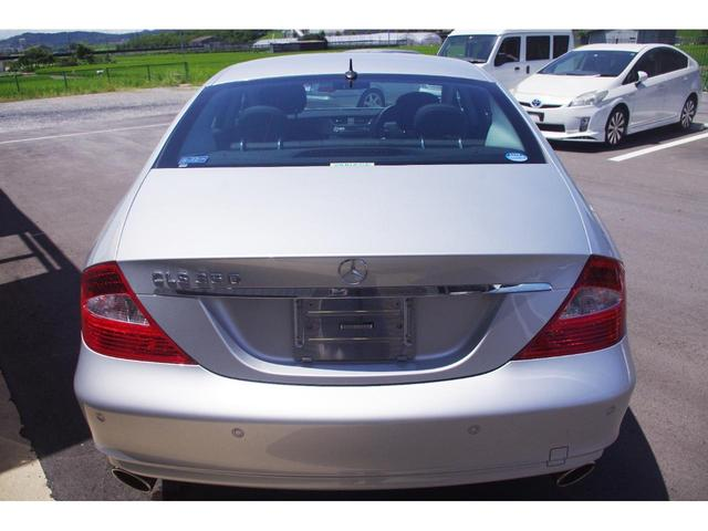 CLS350 CLS350、ダブルエアコン、エアバッグ、キーレスエントリー、パワーシート(10枚目)
