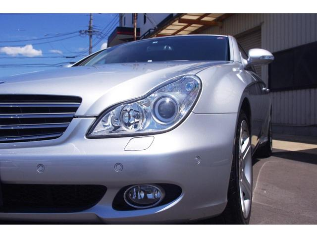 CLS350 CLS350、ダブルエアコン、エアバッグ、キーレスエントリー、パワーシート(25枚目)