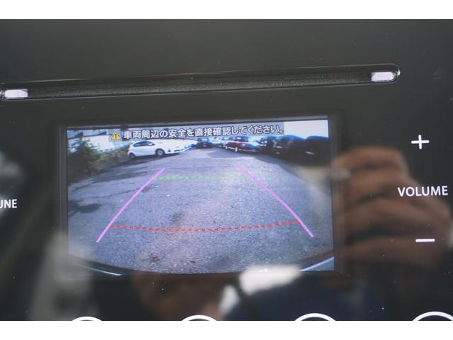スズキ MRワゴン 10thANV LTD バックモニタードライブレコーダ
