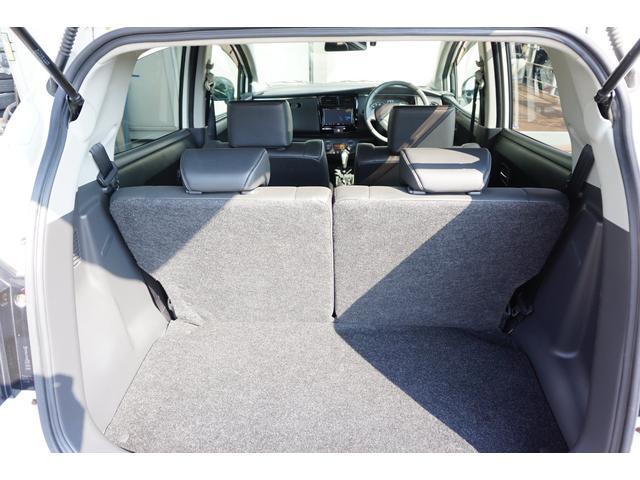 スズキ セルボ SR セットオプション装着車 HDDナビフルセグ 直噴TB