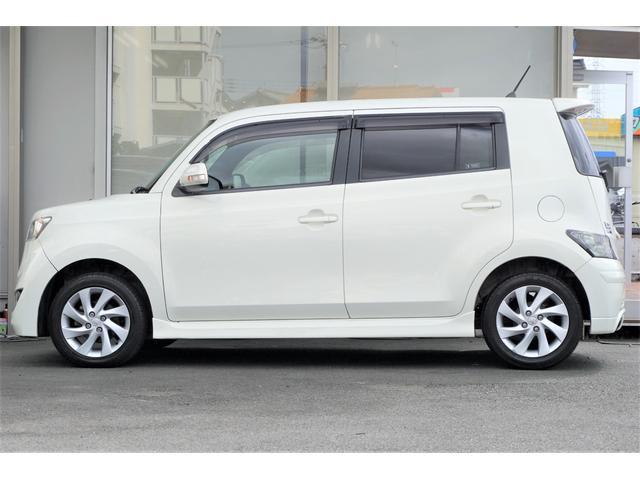 「トヨタ」「bB」「ミニバン・ワンボックス」「兵庫県」の中古車5