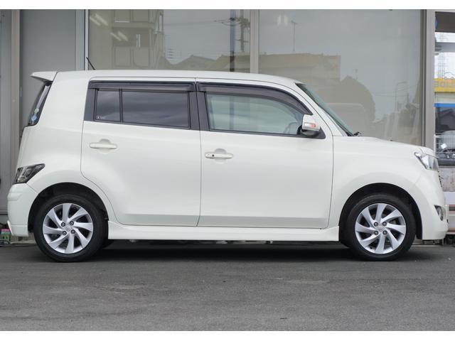 「トヨタ」「bB」「ミニバン・ワンボックス」「兵庫県」の中古車9
