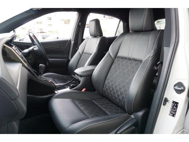 「トヨタ」「ハリアー」「SUV・クロカン」「兵庫県」の中古車17