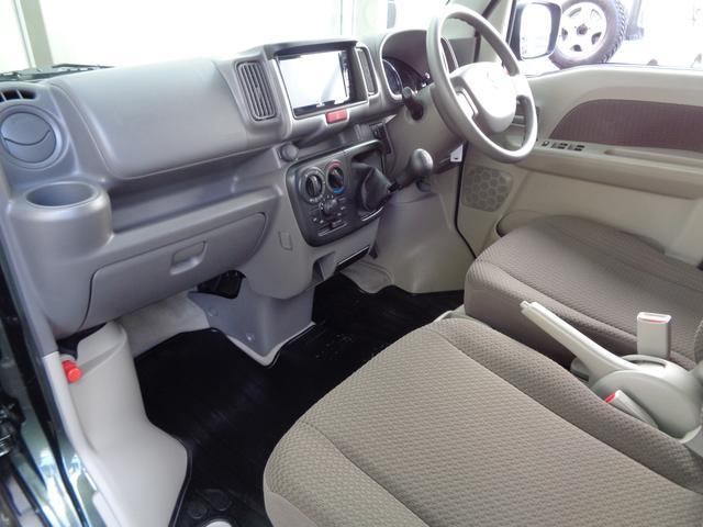 ジョインターボ 4WD 5速マニュアル ナビフルセグ LEDライト キーレス DVDビデオ ブルートゥース 最短3日即納可能(14枚目)