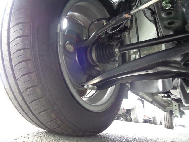ジョインターボ 4WD 5速マニュアル ナビフルセグ LEDライト キーレス DVDビデオ ブルートゥース 最短3日即納可能(34枚目)