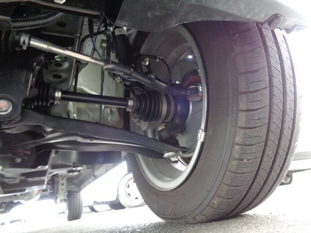 ジョインターボ 4WD 5速マニュアル ナビフルセグ LEDライト キーレス DVDビデオ ブルートゥース 最短3日即納可能(36枚目)