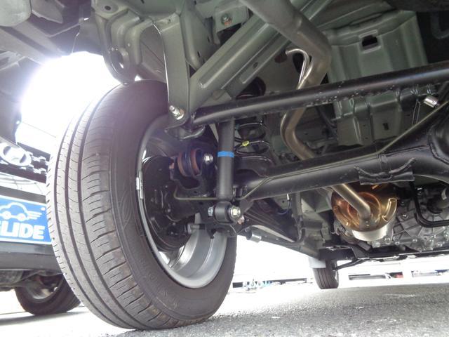 ジョインターボ 4WD 5速マニュアル ナビフルセグ LEDライト キーレス DVDビデオ ブルートゥース 最短3日即納可能(37枚目)