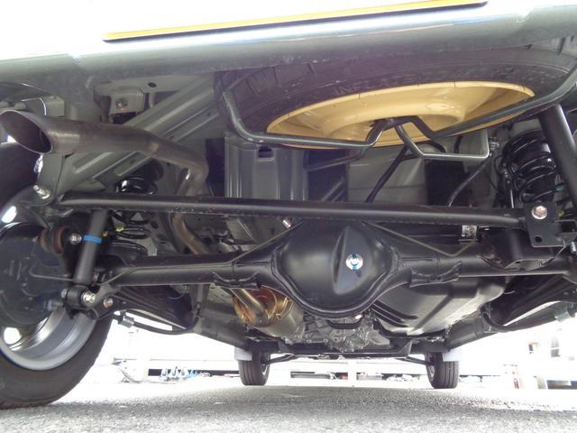 ジョインターボ 4WD 5速マニュアル ナビフルセグ LEDライト キーレス DVDビデオ ブルートゥース 最短3日即納可能(38枚目)