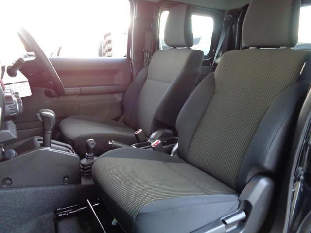 XC GLIDEコンプリートジムニー 新品2.5インチリフトアップ 新品ジオランダー6.5R16 オートマ 4WD ターボ 9型ナビフルセグ スマートキー プッシュスタート シートヒーター(11枚目)