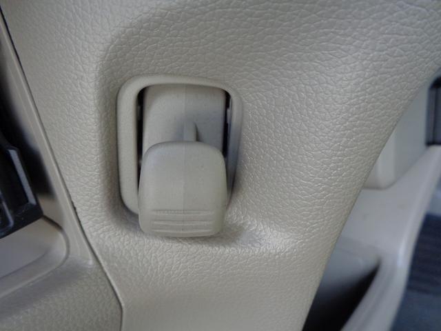 G・Lパッケージ 純正ナビ 地デジ Bluetooth ETC DVD 純正セキュリティ プッシュスタート オートライト プライバシーガラス ウィンカーミラー(20枚目)