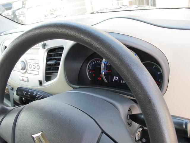 FX ETC アイドリングストップ 純正セキュリティ プライバシーガラス オートエアコン 分割可倒式リヤシート ドアバイザー フロアマット ABS(12枚目)