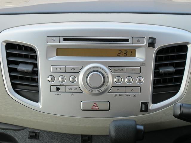FX ETC アイドリングストップ 純正セキュリティ プライバシーガラス オートエアコン 分割可倒式リヤシート ドアバイザー フロアマット ABS(16枚目)