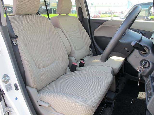 FX ETC アイドリングストップ 純正セキュリティ プライバシーガラス オートエアコン 分割可倒式リヤシート ドアバイザー フロアマット ABS(20枚目)