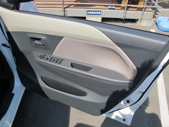FX ETC アイドリングストップ 純正セキュリティ プライバシーガラス オートエアコン 分割可倒式リヤシート ドアバイザー フロアマット ABS(21枚目)