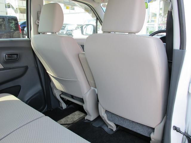 FX ETC アイドリングストップ 純正セキュリティ プライバシーガラス オートエアコン 分割可倒式リヤシート ドアバイザー フロアマット ABS(22枚目)