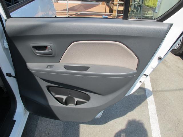 FX ETC アイドリングストップ 純正セキュリティ プライバシーガラス オートエアコン 分割可倒式リヤシート ドアバイザー フロアマット ABS(24枚目)