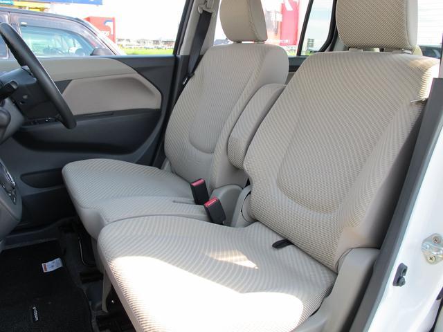 FX ETC アイドリングストップ 純正セキュリティ プライバシーガラス オートエアコン 分割可倒式リヤシート ドアバイザー フロアマット ABS(26枚目)
