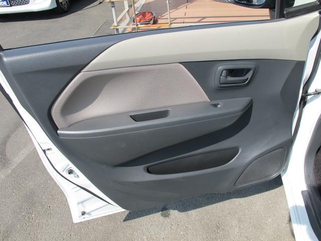 FX ETC アイドリングストップ 純正セキュリティ プライバシーガラス オートエアコン 分割可倒式リヤシート ドアバイザー フロアマット ABS(27枚目)